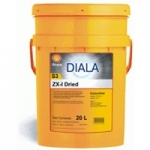 Shell Diala DX - 20 л.