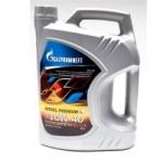 Gazpromneft Diesel Premium SAE 10W-40 API CI-4/SL - 5 л.