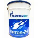 Литол-24 - 4 кг.