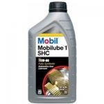 Mobillube 1 SHC 75W-90 - 1 л.