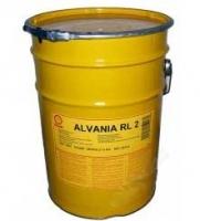 Shell Alvania RL 2 - 20кг.