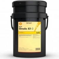 Shell Omala S2 G 220   - 20л.