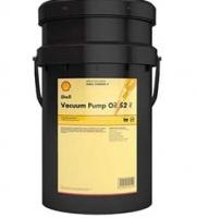 Shell Vacuum Pump S2 R 100 - 20л.