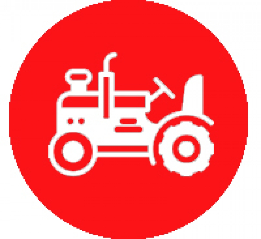 Тракторни масла