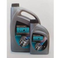 Лубрика Супер Газ 15W40 - 1 л.