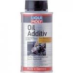 Liqui Moly Oil Additiv - 125 ml