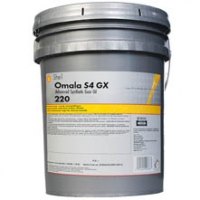 Shell Omala S4 WE 320  - 20л.
