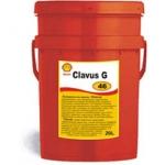 Shell Clavus G 68 - 20л.