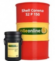 Shell Corena S2 P 150 - 20л.