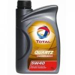 Total Quartz 9000 5W-40 - 1 л.