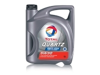 Total Quartz INEO ECS 5W-30 - 5 л.